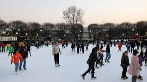 National Gallery Of Art Sculpture Garden File Nga Ice Rink Jpg Wikimedia Commons