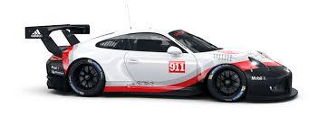 Porsche Gt3 Rs Msrp Porsche 911 Gt3 R Porsche Usa