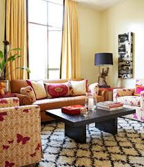 five tips how to create a tv free media room decorating lonny