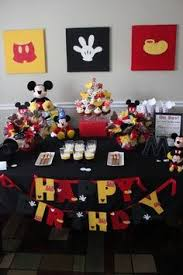mickey mouse birthday ideas mickey mouse birthday party ideas mickey mouse mickey