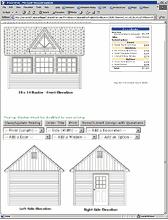10 x 16 cottage bunkie