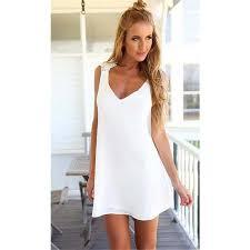 white summer dress white summer dress sofie jacob fashion