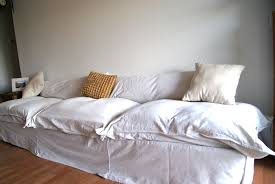 Diy Couch Cushions Furniture Diy Couch The Life With We Did This Project With The