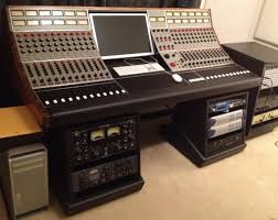 Recording Studio Desk Design by Argosy Racks Argosy Pinterest Recording Studio Studio And