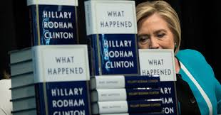what should have happened in hillary clinton u0027s useless book huffpost