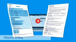 Resume Sample Naukri by Naukri Fastforward Resume Writing Youtube