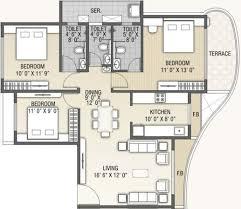 emirates stadium floor plan b and m buildcon atlantis in ghansoli mumbai price location