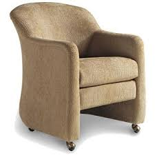 Dining Chairs With Casters Dining Chair With Casters Nashville Franklin And Greater