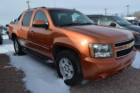 jeep burnt orange new and used orange chevrolet avalanches for sale getauto com