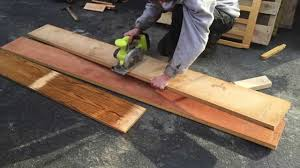 Ryobi Portable Flooring Saw by Ryobi 18 Volt Lithium Ion Circular Saw Review And Test Youtube