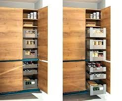 cuisine du placard placard de rangement cuisine le tourniquet armoire de rangement pour