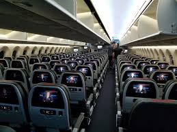 Aa Flight Wifi by An Inside Look At American Airlines Brand New Premium Economy On