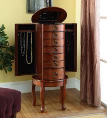 Jewelry Armoire Ikea Craft Room Storage Ideas With Jewelry Armoire Ikea Caymancode