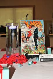 superhero wedding table decorations 10 x personalised marvel superhero any theme wedding guest table