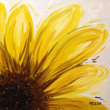 518 Best Painting Canvas Ideas by Sunflower Earth Without Art Is Just Eh Pinterest Sunflowers