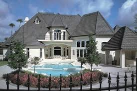 House Plans With Pools House Plans With Pool Floorplans Com