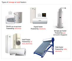 instant vs storage water heaters in singapore aos bath singapore
