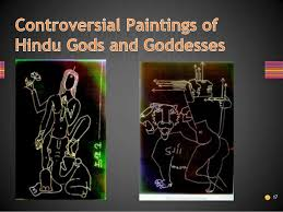 Image Gallery Controversial Paintings - religious controversies in art