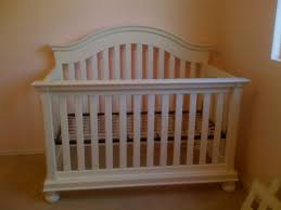 Convertible Cribs Target by Bedroom White Target Cribs On Sisal Carpet And White Baseboard