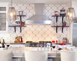 Cement Tile Backsplash by 25 All Time Favorite Mediterranean Kitchen With Cement Tile