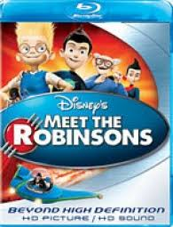 meet robinsons blu ray review def digest