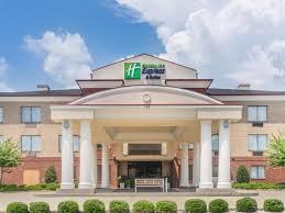 Comfort Inn Lincoln Alabama Holiday Inn Express U0026 Suites Gadsden W Near Attalla Hotel By Ihg