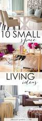 design tips for small spaces living in a small space top 10 design ideas to make it easy