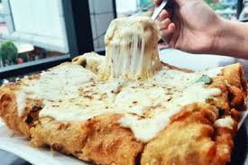 makanan enak berbau keju 10 olahan keju mozzarella ini bikin ketagihan