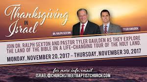 thanksgiving in church israel u2013 church street baptist church