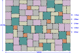 Paver Patterns The Top 5 Pavingexpert Creating Random Layouts