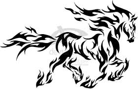 unicorn with wings tattoo for back shoulder real photo pictures