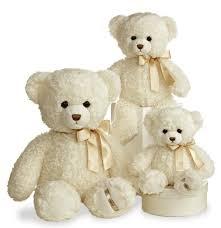 aurora stuffed animals men amazon com aurora world ashford teddy bear 22