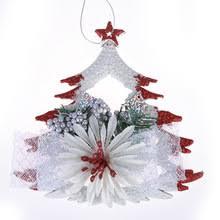 Christmas Tree Decorations For Cheap by Popular Elegant Christmas Tree Ornaments Buy Cheap Elegant