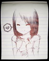 high definition scribble 6 by mikeinel on deviantart