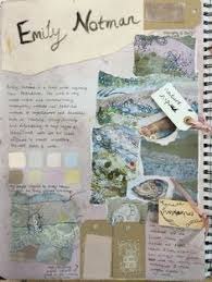samples inspired by emily notman emma paint pinterest
