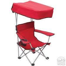 hgt folding canopy chair ll cote sports center
