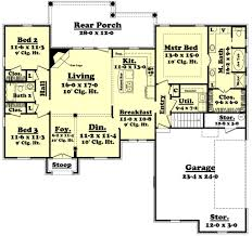 Corner Lot Duplex Plans Cantor House Plan U2013 House Plan Zone