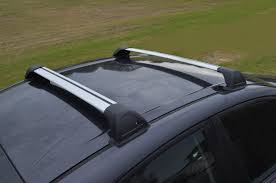 2013 Kia Sportage Roof Rack by Aerodynamic Roof Rack Cross Bar For Kia Pro Ceed Gt 14 16 Alloy
