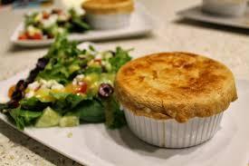 recipe the barefoot contessa u0027s chicken pot pie u2013 bake create love