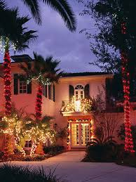 Christmas Decorations For Exterior Of House by Lovely Outdoor Holiday Decor