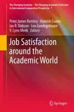 thesis paper on job satisfaction weLEAD