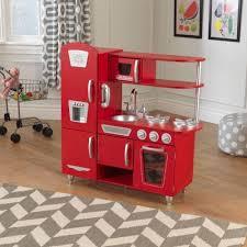 kidkraft cuisine vintage cuisine vintage 53173 kidkraft jouet bois imitation enfant