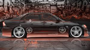 toyota altezza toyota altezza two cars jdm 2x tuning crystal car 2016 wallpapers