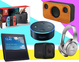 33 best tech gifts for 2018 electronic gift gadgets for