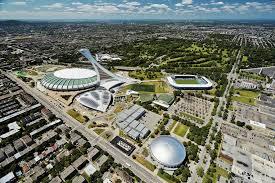 Restaurants Near Botanical Gardens Montreal The 5 Best Restaurants Near Montreal S Olympic Park