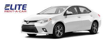 toyota corolla similar cars elite rent a car best car rentals in houston