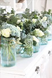 Small Flower Arrangements Centerpieces Best 25 Blue Flower Arrangements Ideas On Pinterest Flower
