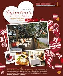 cuisine promotion deck1 chiang mai s and cuisine restaurant nearby the