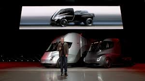 electric pickup truck the electric tesla pickup is closer than ever and it u0027s not what