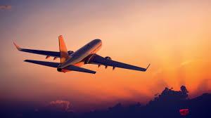 Travel Wallpaper images Wallpaper airplane aircraft air travel 4k world 1028 jpg